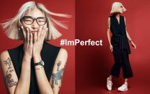 Affiche campagne ImPerfect 2016 esprit