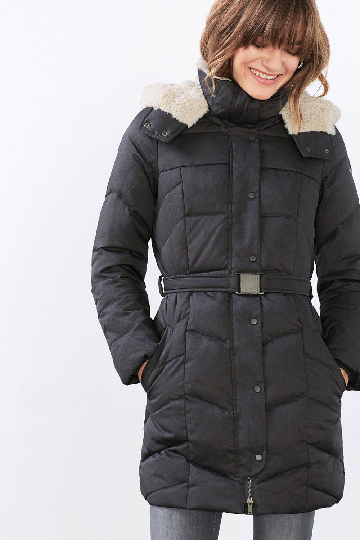 Esprit 2016 doudoune capuche