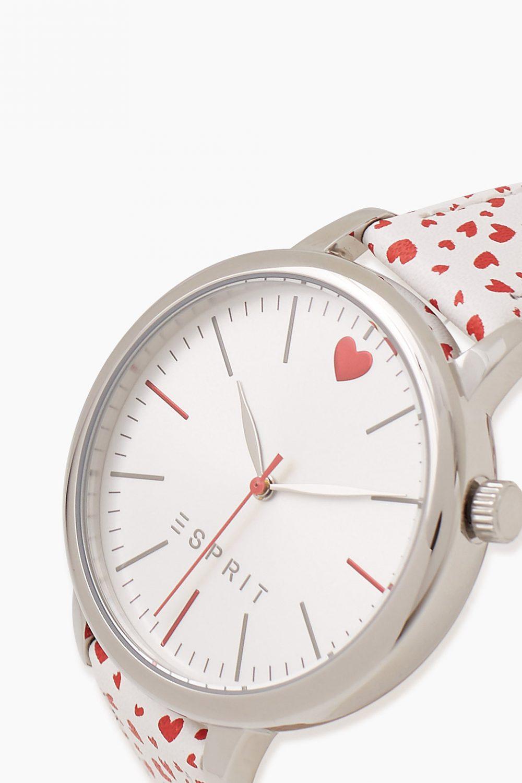 montre coeur esprit saint-valentin