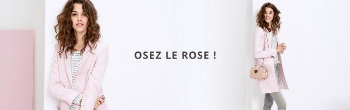 rose esprit styleast