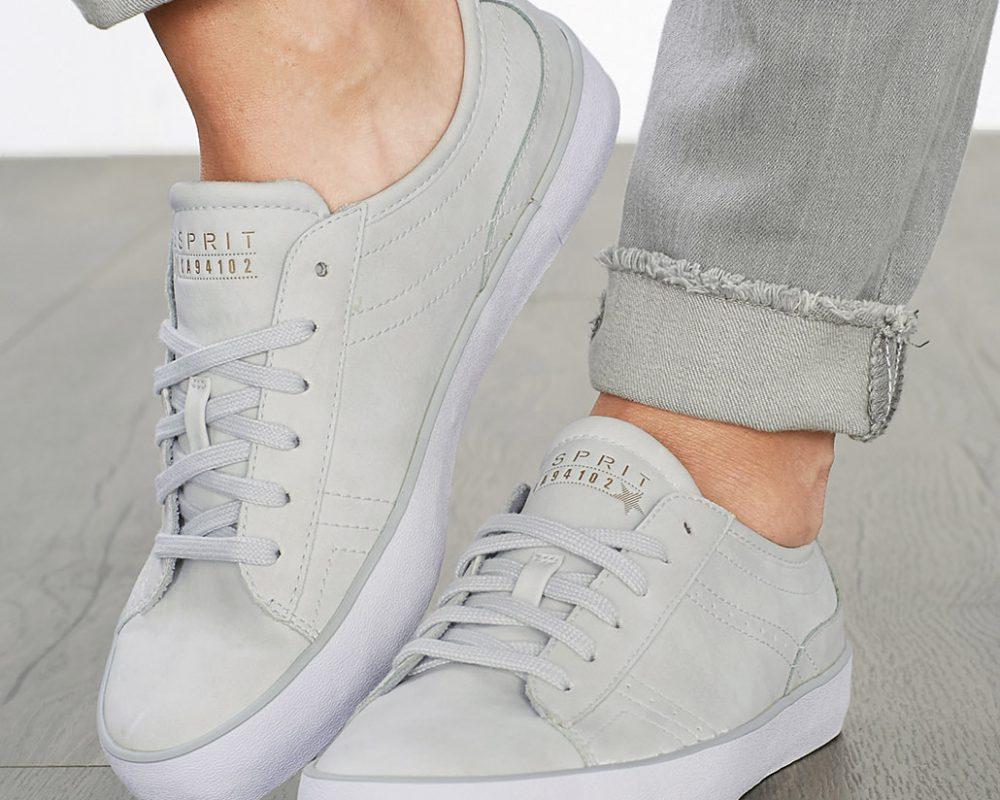 sneakers esprit